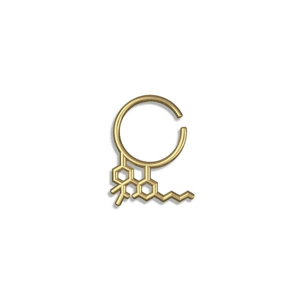 THC Septum Ring